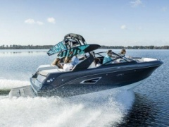 Sea Ray SLX-W 230 Bowrider-vene