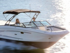 Sea Ray SDX 290 Bowrider