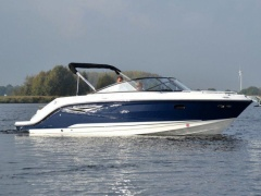 Sea Ray 250 Sun Sport Barco desportivo
