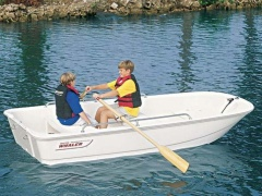 Boston Whaler 110 Tender Roeiboten