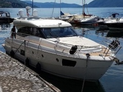 Bavaria Virtess 420 Coupe Flybridge Yacht