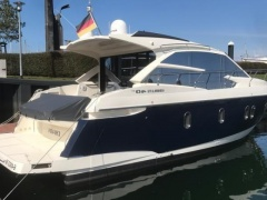 Absolute 40 STY Yacht a Motore
