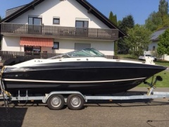 Regal 2520 Fasdeck Bowrider