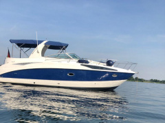 Bayliner 325 SB Speedboot