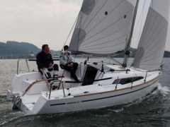 Sunbeam 22.1 Sailing Yacht