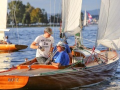 Portier 45er Nat. Kreuzer Day Sailer