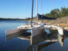 Trimaran search and buy a used boat | boat24 com/uk