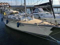 LM Mermaid 380 Segelyacht