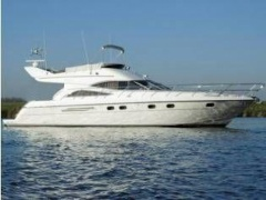Princess 52 Fly Flybridge