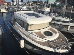 Parker 800 Weekend Motoryacht