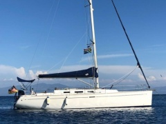 Dufour 44 Performance Sailing Yacht