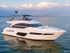 Princess 70 Flybridge Yacht