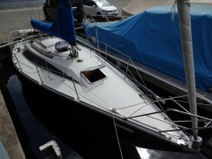 Comet-Plast 910 Day Sailer