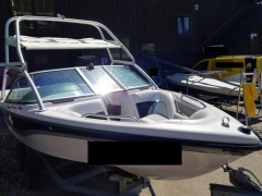 Correct Craft Ski Nautique 206 Le Wakeboard / Wasserski