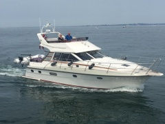 Nord West 410 Flybridge