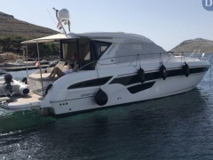Bavaria Sport 450 Coupe/ht Yacht a Motore