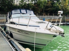 Sea Ray 340 Sundancer Motor Yacht
