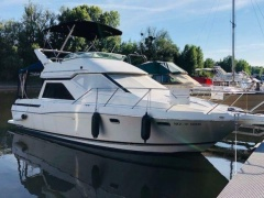 Bayliner Avanti 3488 Fly Flybridge Yacht