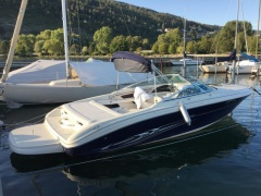 Sea Ray 240 OVE Pilothouse Boat