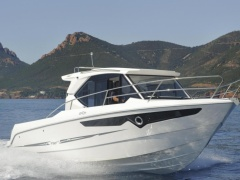 Galia 750 Hardtop Pilothouse Boat
