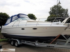 Chris Craft 262