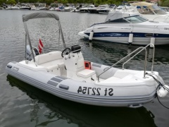 Caribe Deluxe DL 15 RIB
