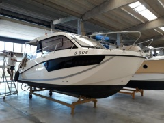 Quicksilver 755 WEEKEND Pontoon Boat