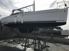 Bénéteau First 25.7 Lifting Keel Kielboot