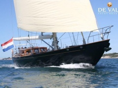 Hoek Design Truly Classic 78 Segelyacht