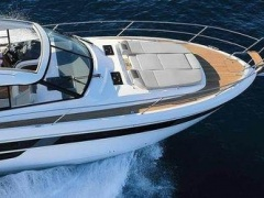 Bavaria S 45 Ht Hard Top Yacht