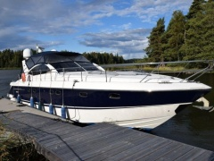 Fairline Targa 52 Motoryacht