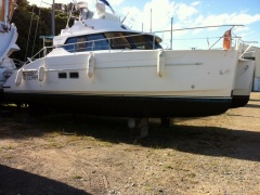 Fountaine Pajot greenlan34 Catamarã