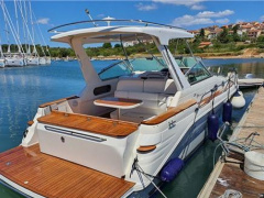 Sea Ray 290 DA Sportbåt