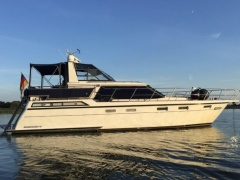 De Boarnstream Boarncruiser 45 New Line Motoryacht