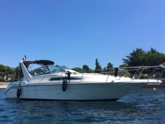 Sea Ray sundancer 29 Yacht Cruiser