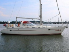 Nordica 430 Sd Sailing Yacht