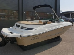 Sea Ray 190 SP Ltd. Bowrider