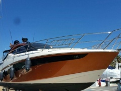 Galeon 385-40 HT Yacht a Motore
