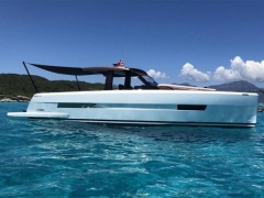 Fjord 42 Open Yacht a Motore