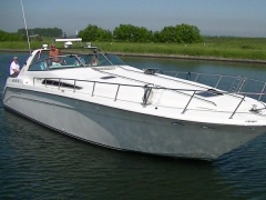 Sea Ray sundancer 500 Motorjacht