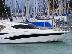 Galeon 385 HTS Yacht a Motore