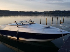 Wellcraft Eclipse 236SC Bateau de sport