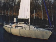 Bénéteau First 32 Kielboot