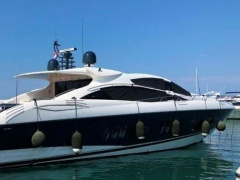 Sunseeker Predator 82- Model 2007 Motoryacht