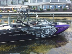 Nautique Super Air Nautique G23 Wakeboard/ Sci d'Acqua