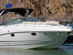 Chaparral 290 Signature Cruiser Yacht