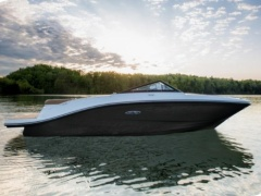 Sea Ray 19 SP X Sportboot