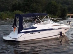 Wellcraft Excel 23 se Cruiser Yacht
