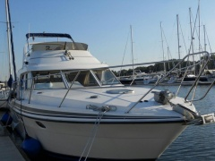 Fairline Sedan 36 Motoryacht