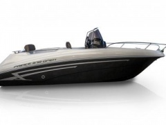 Prins 570 Open Sportboot